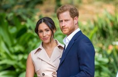 Prince Harry and and Meghan Markle file LA lawsuit over paparazzi drone photos of their son