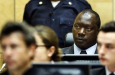 Congo warlord sentenced to jail for using child soldiers