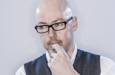 'Might be the stupidest thing I could possibly do': Irish author John Boyne on his next project