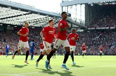 Solskjaer tells United players to 'dominate' Leicester