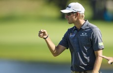 Richy Werenski takes lead at Minnesota after Seamus Power shoots 68