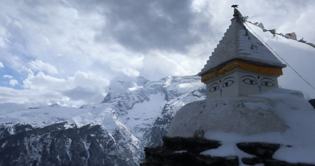 """""""Every year you can see a change"""": How melting glaciers are threatening livelihoods in the Himalayas"""