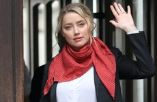 Johnny Depp joked about punching Amber Heard in the face, court told