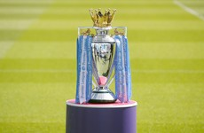 Details confirmed for Premier League 2020-21 season