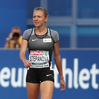 'How in God's name did they get married?' - The cheating athlete and the anti-doping zealot who blew the whistle on Russia
