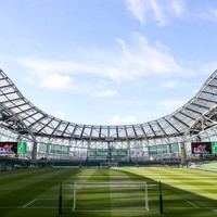 Bohemians to play at Aviva Stadium if drawn at home in Europa League