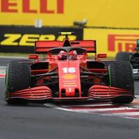 F1 scrap United States, Mexico, Brazil and Canada races