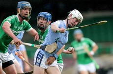 Kilmallock surprise Na Piarsaigh in opening round of Limerick SHC