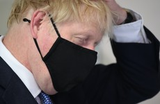 Johnson admits UK government could have handled pandemic 'differently'