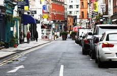 Poll: Should the area around Dublin's Grafton Street be pedestrianised permanently?
