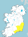 Status Yellow rainfall warning issued for 5 counties as thundery conditions expected