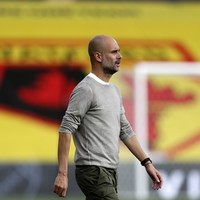 Pep puts City players on trial for Real Madrid selection