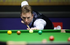 Ken Doherty eyes first Crucible appearance since 2014 after crucial victory
