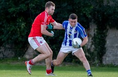 Clontarf can't live with Ballyboden's pace and power as Basquel bags 1-10 for champions