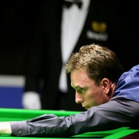 Ken Doherty misses out on Crucible appearance and loses World Snooker Tour card