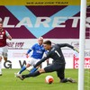 Ireland's Aaron Connolly hits the winner as Brighton prevail