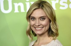 Rick and Morty actress Spencer Grammer slashed outside Manhattan restaurant