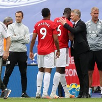 'If I'm getting criticised, that makes me stronger' - Solskjaer demands more after 3rd-place finish