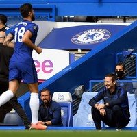 Champions League football will help Chelsea 'recruit in certain areas', says Lampard