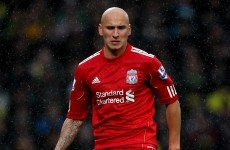 Shelvey signs new long-term Liverpool contract