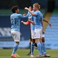 De Bruyne wants Champions League glory to give David Silva perfect City send-off