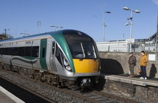 Rail passenger numbers were hit harder than other public transport during lockdown