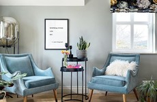 Get The Look: 6 interiors buys inspired by Gillian's coffee-and-reading nook