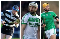 5 club hurling games to watch including big clashes in Kilkenny, Limerick and Cork