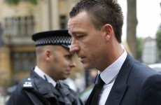 Update: John Terry 'angry and upset' by accusations, taunted with Bridge allegations 'every game'