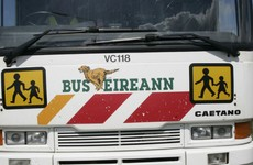 Pre-assigned seats and face masks: The new rules for Irish schoolchildren getting the bus