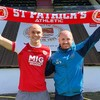 St Pat's bring in Georgie Kelly on loan to boost attacking options