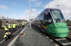 'Sustainable' Luas Finglas extension plans open for virtual public consultation