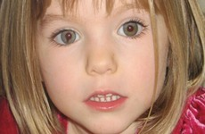 Police search garden allotment in Germany as part of Madeleine McCann investigation