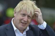 Johnson: 'Second wave' in Europe could mean further quarantine orders in Britain