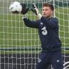 Scottish Premiership switch for Irish goalkeeper Danny Rogers
