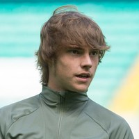 Ireland youngster Luca Connell impresses as Celtic prepare for 10-in-a-row tilt