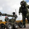Army team makes safe unstable chemicals at Dundalk IT