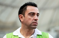 Xavi hits out at 'unfounded criticism' of Qatar, expresses Barca ambition