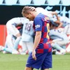 Juventus-bound Arthur could face sanctions for failing to turn up at Barcelona training