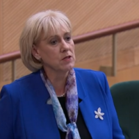 Humphreys promises 'common sense approach' on whether people on PUP are 'genuinely seeking work'
