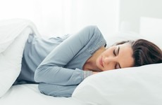 Poll: Have you been having trouble sleeping over the past few months?