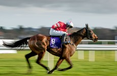 3 expert tips for Thursday's racing at the Galway Races