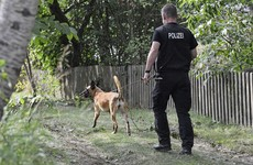 Police search garden plot in Germany for third day amid Madeleine McCann probe