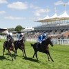 Mohaather claims thrilling Sussex Stakes victory as Siskin falls short