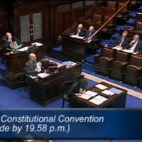 Taoiseach's stance on gay marriage is 'nonsense' says Micheál Martin