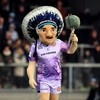 Exeter Chiefs retire 'disrespectful' mascot but opt against logo change