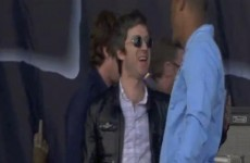 VIDEO: Vincent Kompany reveals Noel Gallagher is 'close to his heart'