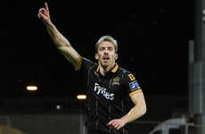 After 2-and-a-half years in Scotland, David McMillan makes Dundalk return