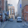 Garda investigation after man's body found in Dublin city centre