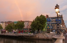 'Excessive' 20-foot LED sign flashing new ads every 10 seconds near O'Connell Bridge set for planning appeal